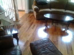 Hardwood Floors Living Room Amazing Brazilian Teak Hardwood Flooring Installation J R Floor Covering