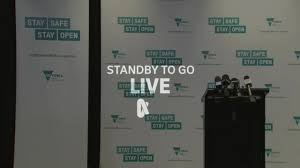 The state's death toll increased by 59, including 50 aged care deaths which occurred in july and august, pushing the national toll to 737. Abc Melbourne Live Victoria Covid 19 Update Facebook