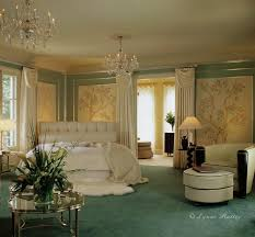 Regency Interior Design Painting Awesome Decorating