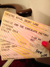 review charlie and the chocolate factory the musical review charlie and the chocolate factory the musical