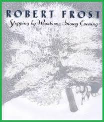 academic help literary analysis of robert frost s stopping by  the reader will notice along this that the first line consists entirely of monosyllables typically monosyllabic lines are difficult to scan