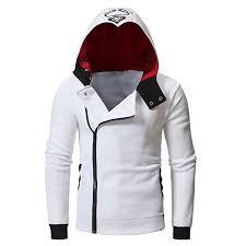 BUSIM Men's Long Sleeved Sweater Coat Autumn Winter ...