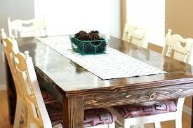 round dining table runner ideas dining room table runners runner length tables ideas for 6 foot