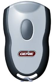 Image Skylink While The Genie Giftd1bl Is Clearly The Best Choice These Other Remotes Have Capabilities That Are Sometimes Essential For Some Homes Td Supplies Genie Giftd1bl 1button Garage Door Opener Review Garage Door Parts
