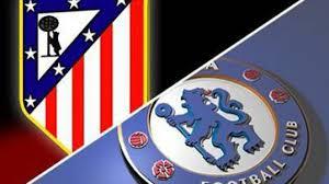 Supercoppa Euopea, fine primo tempo: Chelsea - Atletico Madrid 0 - 3