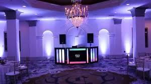 wedding lighting options castle hotel orlando kessler orlando dj and lighting you