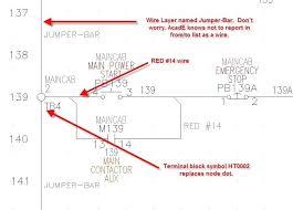 phone terminal block wiring wiring diagram pro phone terminal block wiring electrical tutorials webinars tips and tricks com fused terminal block symbol ct