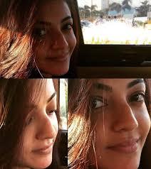 top 15 pictures of kajal aggarwal without makeup esha saxena stylecraze