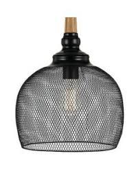 pendant lighting black. telbix alec wire mesh pendant light lighting black