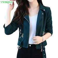 spring autumn new plus size women coat jacket retro women s short top coats female korean loose zipper cardigan coats 4xl a777