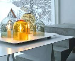 tray lighting. Colored Glass Light Tray Lighting