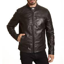 burlington coat factory men s coats excelled mens big tall leather racer jacket 810079092