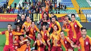 Galatasaray U19 takımı, Schalke'yi 3 golle geçti | G