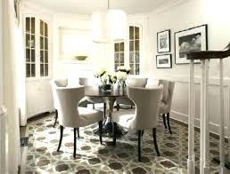 round dinner table set kitchen sets for 4 elegant dining 6 modern b10 dining