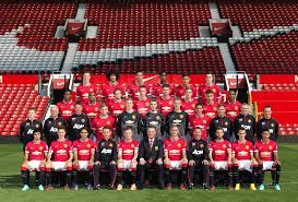 Manchester United Season Review 2014-15