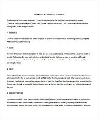 What Is Free Rent 361234728459 Free Rental Agreement Template