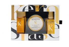 <b>Kerastase Elixir Ultime</b> Travel <b>Kit</b> - Тревл-<b>набор</b>, E3140000 ...