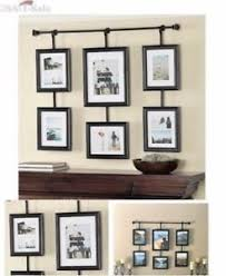 multiple picture frames wood. Image Is Loading Multiple-Picture-Frame-Big-Set-Photo-Collage-Decor- Multiple Picture Frames Wood