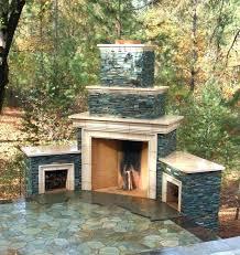stone fireplace outdoor outdoor stone fireplace outdoor fireplace ideas indoor wood burning fireplace kits outdoor fireplace stone fireplace