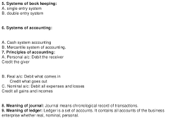 Preparation For Accounts Interview Accounting Interview Questions Answers
