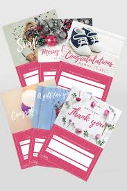 maternity activewear gift vouchers