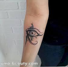 Egyptské Tetování