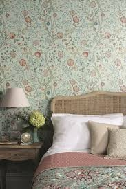 Small Picture 67 best Bedroom wallpaper ideas images on Pinterest Wallpaper