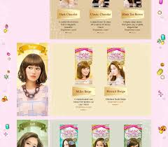 Liese Hair Dye Color Chart Liese Hair Dye Color Chart Lajoshrich Com