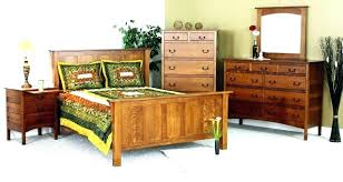 craftsman style bedroom furniture. Mission Bedroom Set Furniture Craftsman Style  King .
