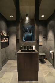 Masculine Bathroom Decor 17 Best Ideas About Mens Bathroom Decor On Pinterest Grey