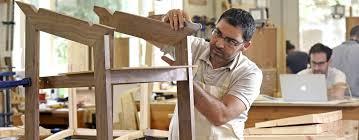 Fine Woodwork U2013 Furniture Making 19  Building Crafts College
