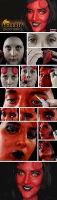 glam boy makeup tutorial