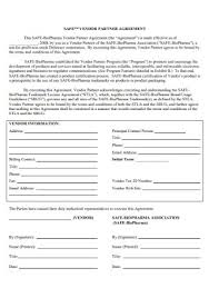 Partnership agreement of the name investment club this agreement of partnership is made as of date by and between the undersigned partners. 19 Sample Brand Partnership Agreement Templates In Pdf Ms Word