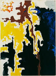 clyfford still ph 455 1949 gouache on paper 30 x 22 in