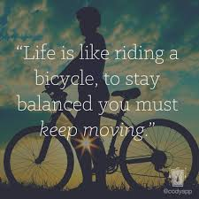 Cycling Quotes Impressive Cycling Quotes 48 Bicycle Pinterest Cycling Quotes Cycling And