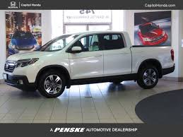 2018 honda truck. wonderful truck 2018 new honda ridgeline rtle awd at capitol serving san jose santa  clara u0026 milpitas iid 16945578 to honda truck