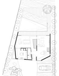 Image result for architectural drawings house submerged in the