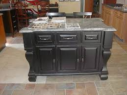 Granite Kitchen Islands Large Portable Kitchen Island With Seating Granite Amys Office