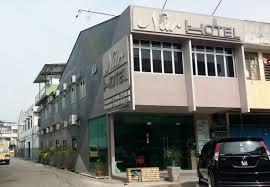 Hotel Jelai Mentakab Hotel Nur Temerloh