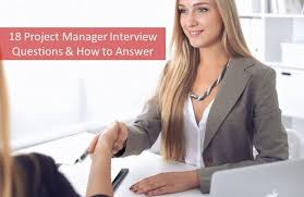 Bank Manager Interview Questions 18 Project Manager Interview Questions Answers 2019 Updated