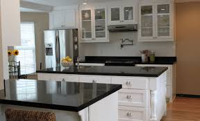 what are the diffe types of countertop edges
