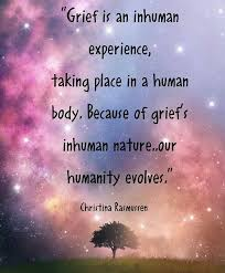 Inspirational Quotes Grief Enchanting Enduring Grief Quotes Managementdynamics