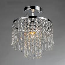 Arden Victorian 3 Light Crystal Chrome Chandelier Warehouse Of Tiffany Seek Rl1382 1 Crystal Semi Flush Light