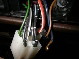 view topic hazard switch wiring help the mk golf owners club lee dub said