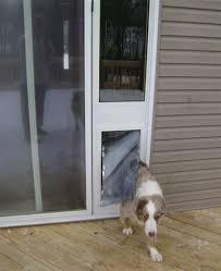 pet door pet doors sliding glass door