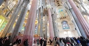 Dauertiefpreise große auswahl 30 tage rückgaberecht. Sagrada Familia Infos Und Eintritt 2019