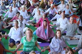 essay on meditation meditation the buddhist way unabridged naxos  photo essay international yoga festival 2017 yoga in on the 29th annual international yoga festival the pre essay writing meditation