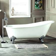 small clawfoot tub. Small Clawfoot Bathtub For Sale Bathtubs Idea Soaking Tubs Freestanding Tub Stainless .