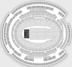 madison square garden theater seating chart with seat numbers