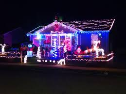 Christmas Light Show Bloomington Il Were Checking This List Hometown Holidays Calendar